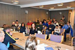 Årsmøte i Haugerud Fotball 26. mars