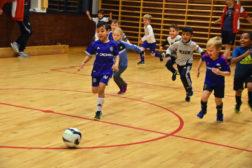 Nye talenter er i gang – nå kommer 2011-barna