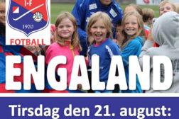 Dette skal skje når Vålerengas elitelag kommer til Haugerud 21. august