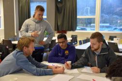 Årsmøte i Haugerud Fotball 2018: Engaland, FairPlay og millionomsetning